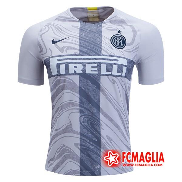 Gara Maglia Calcio Inter Milan Terza 2018/19 | Acquistare con low cost