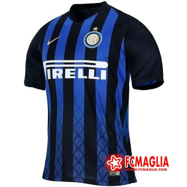 Maglia Calcio Inter Milan Prima per 2XL-4XL 2018/19   Venduto a ...