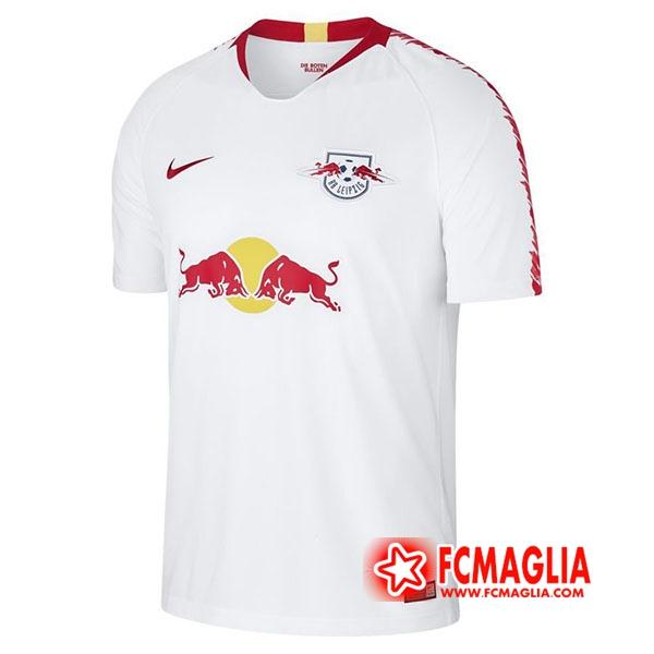 Gara Maglia Calcio Rb Leipzig Prima 2018/19   Venduto a economiche ...