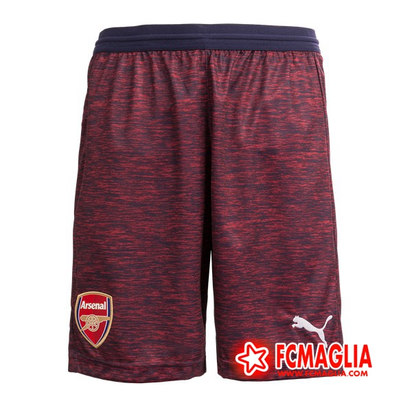 Pantaloncini Calcio Arsenal Seconda 18/19