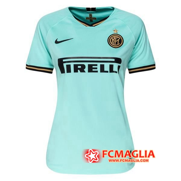 Maglia Squadra Inter Milan Donna - Venduto a scontate prezzo