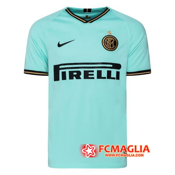 Gara Maglia Calcio Inter Milan Seconda 2019/20 | Venduto a ...