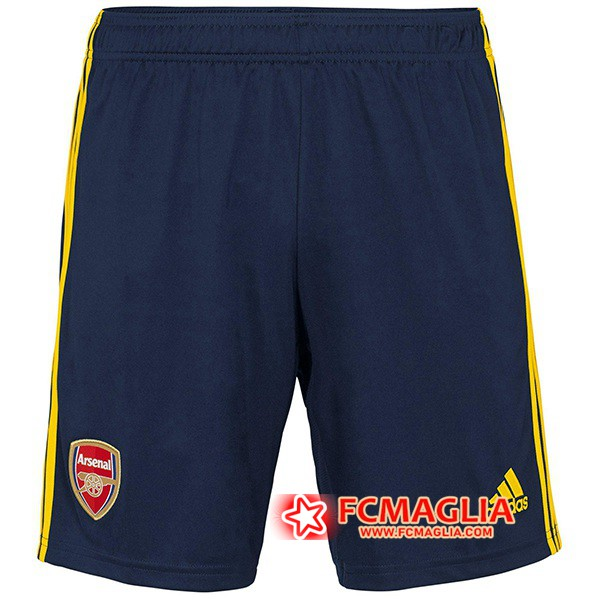 Pantaloncini Calcio Arsenal Seconda 19/20