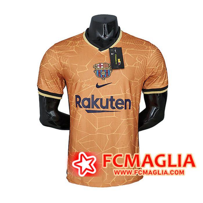 Le Nuove Maglie Calcio FC Barcellona Seconda Concept Edition ...