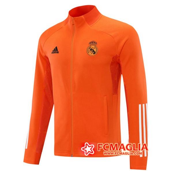 Giacca Real Madrid Calcio - Acquistare con low cost