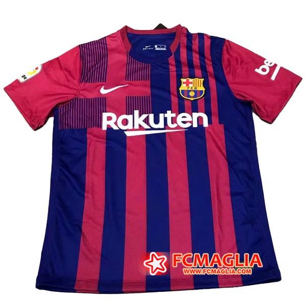 Maglia FC Barcellona Prima Concept Edition 2021/2022
