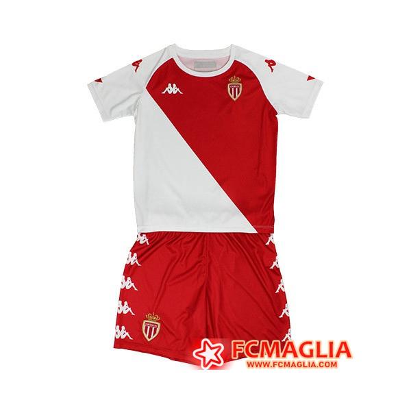 Maglia Squadra AS Monaco - Acquistare con low cost