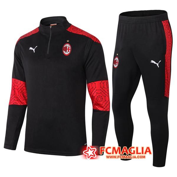 Tuta Allenamento AC Milan Calcio - Acquistare con low cost