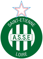 AS St Etienne (Bambino)